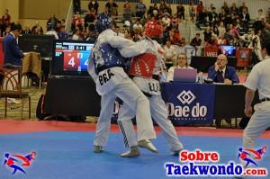 El US Taekwondo Open 2017 regresa como todos los años a su hogar espiritual; Las Vegas, Nevada del 31 de Enero al 3 de Febrero. Este importante campeonato tendrá lugar en el acogedor Westgate Las Vegas Resort y Casino, situado en 3000 Paradise Rd, Las Vegas, NV 89109. 0063