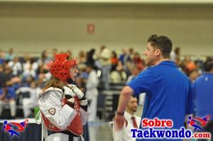 Nacional de Taekwondo (AAU) 2017 004
