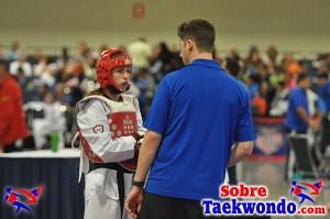 Nacional de Taekwondo (AAU) 2017 005