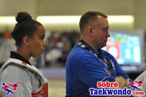 Nacional de Taekwondo (AAU) 2017 007