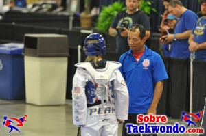 Nacional de Taekwondo (AAU) 2017 010