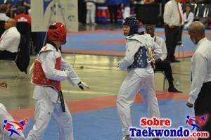Nacional de Taekwondo (AAU) 2017 013