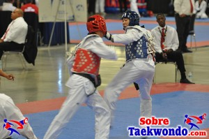 Nacional de Taekwondo (AAU) 2017 014