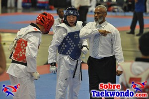 Nacional de Taekwondo (AAU) 2017 015