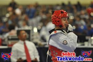 Nacional de Taekwondo (AAU) 2017 019