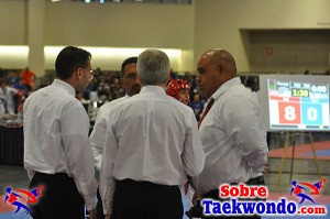 Nacional de Taekwondo (AAU) 2017 020