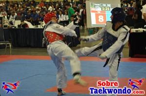 Nacional de Taekwondo (AAU) 2017 024