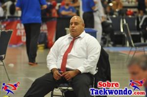 Nacional de Taekwondo (AAU) 2017 027