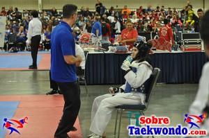 Nacional de Taekwondo (AAU) 2017 028