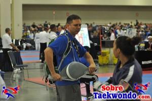 Nacional de Taekwondo (AAU) 2017 029