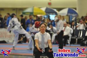 Nacional de Taekwondo (AAU) 2017 030