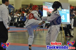Nacional de Taekwondo (AAU) 2017 031