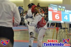 Nacional de Taekwondo (AAU) 2017 032
