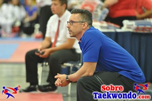 Nacional de Taekwondo (AAU) 2017 034