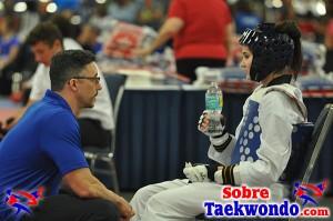 Nacional de Taekwondo (AAU) 2017 035