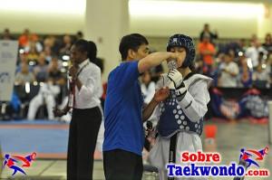 Nacional de Taekwondo (AAU) 2017 036