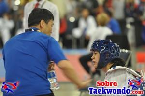 Nacional de Taekwondo (AAU) 2017 037