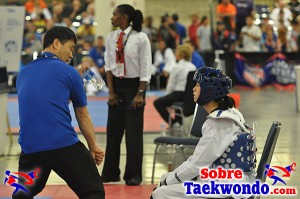 Nacional de Taekwondo (AAU) 2017 039
