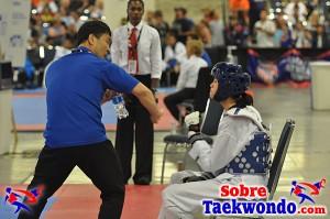 Nacional de Taekwondo (AAU) 2017 041