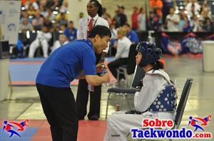 Nacional de Taekwondo (AAU) 2017 042