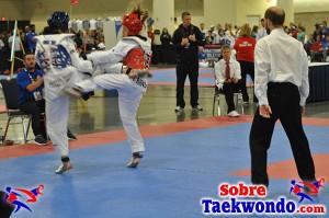 Nacional de Taekwondo (AAU) 2017 044