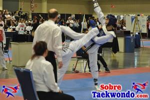 Nacional de Taekwondo (AAU) 2017 047