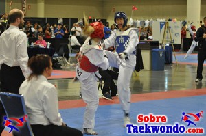Nacional de Taekwondo (AAU) 2017 048