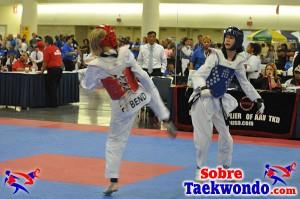 Nacional de Taekwondo (AAU) 2017 051