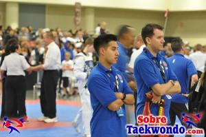 Nacional de Taekwondo (AAU) 2017 052