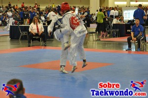 Nacional de Taekwondo (AAU) 2017 057