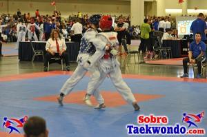 Nacional de Taekwondo (AAU) 2017 060