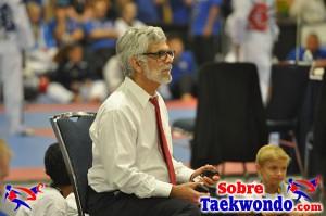 Nacional de Taekwondo (AAU) 2017 063