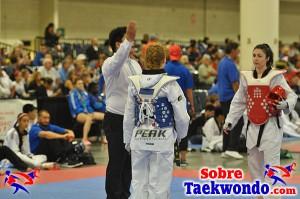 Nacional de Taekwondo (AAU) 2017 064