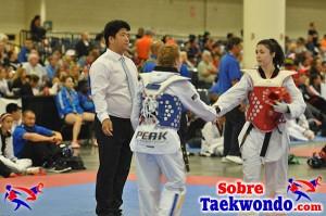 Nacional de Taekwondo (AAU) 2017 065