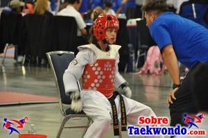 Nacional de Taekwondo (AAU) 2017 073