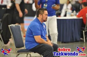 Nacional de Taekwondo (AAU) 2017 077