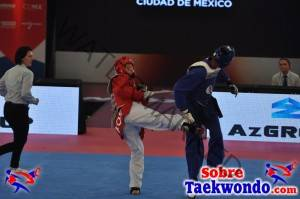 2015 WTF World Cup Taekwondo Team Championships (920)