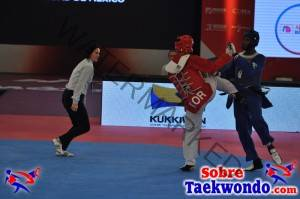 2015 WTF World Cup Taekwondo Team Championships (922)