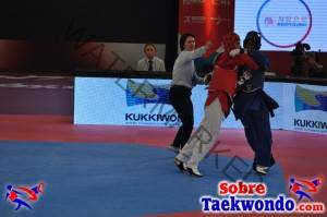 2015 WTF World Cup Taekwondo Team Championships (924)