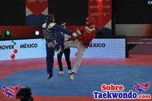 2015 WTF World Cup Taekwondo Team Championships (939)