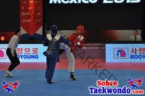 2015 WTF World Cup Taekwondo Team Championships (943)