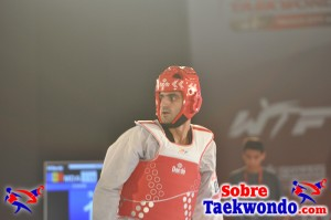 Final del Grand Prix Mundial de Taekwondo 20015  (437)