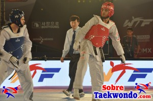 Final del Grand Prix Mundial de Taekwondo 20015  (438)