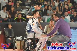 Final del Grand Prix Mundial de Taekwondo 20015  (440)