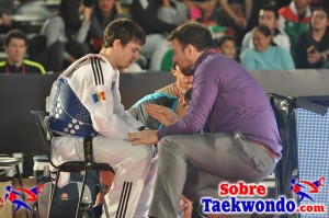 Final del Grand Prix Mundial de Taekwondo 20015  (442)