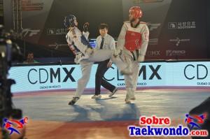 Final del Grand Prix Mundial de Taekwondo 20015  (444)