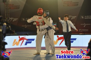 Final del Grand Prix Mundial de Taekwondo 20015  (446)