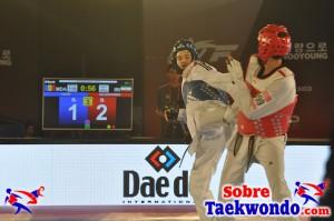 Final del Grand Prix Mundial de Taekwondo 20015  (448)