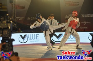 Final del Grand Prix Mundial de Taekwondo 20015  (449)
