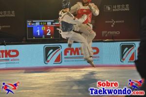 Final del Grand Prix Mundial de Taekwondo 20015  (451)
